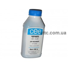 Чернила HP C6658, (CE-CL58), 200 г, light сyan, CEE