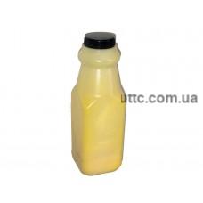 Тонер Oki 3000, флакон, 100г, yellow, DC Select