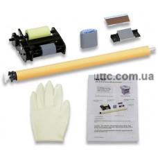 Fuser Assembly для HP Color LJ 5550 (220V)