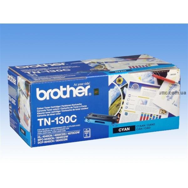 Картридж Brother HL-40XXC, синий
