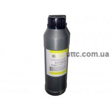Тонер HP CLJ CP3525, флакон, 140 г, желтый, Kaleidochrome