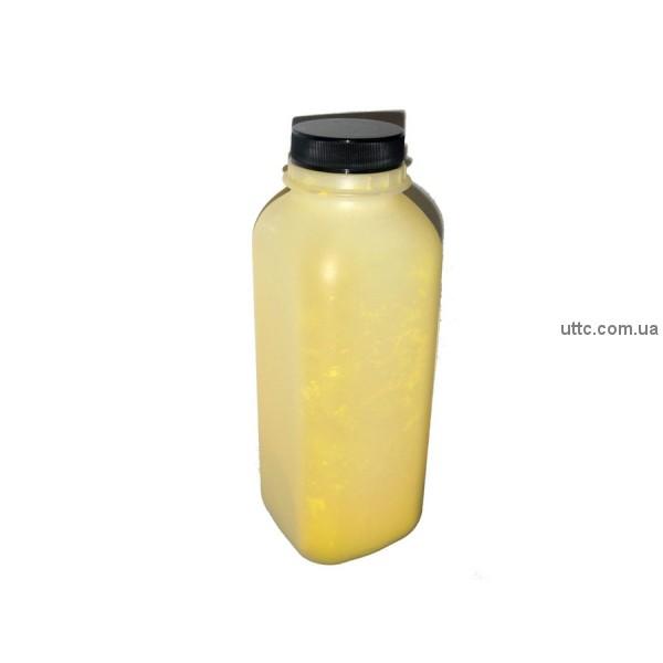 Тонер HP CLJ CP2025, флакон, 70 г, желтый, Kaleidochrome