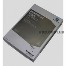 Бумага Konica Minolta Standard, A4, 80 г/м2, 500 листов