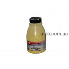 Тонер HP CLJ CP2025, флакон, 80 г, желтый,SCC