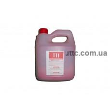 Тонер HP CLJ CP1215/1515, канистра 1000 г, красный, (T722-1), TTI