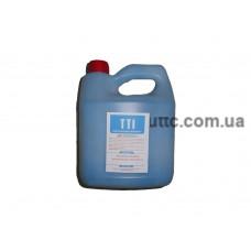 Тонер HP CLJ CP1215/1515, канистра 1000 г, синий, (T723-1), TTI