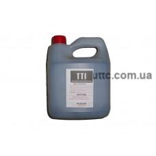 Тонер HP CLJ CP1215/1515, канистра 1000 г, черный, (T724-1), TTI