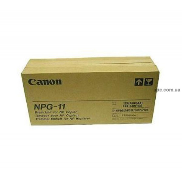 Drum unit Canon NP-6012, (112237), NPG-11